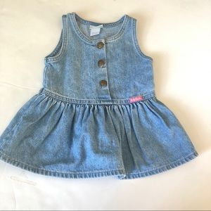 Vintage Oshkosh dress